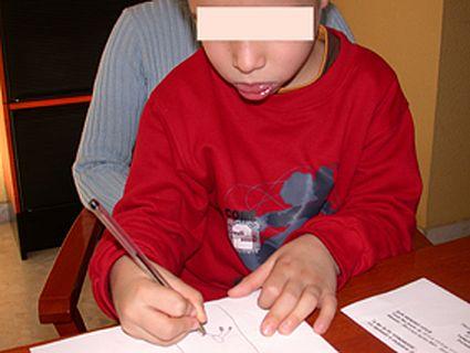 ecriture-enfant-hypnose-orthophonie-amer-safieddine
