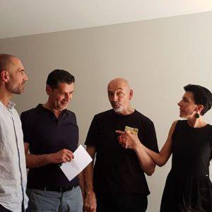 Conférence Jean Becchio Toulouse 22 juin 2018